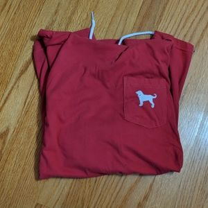 The Black Dog: Men's life off the leash pullover